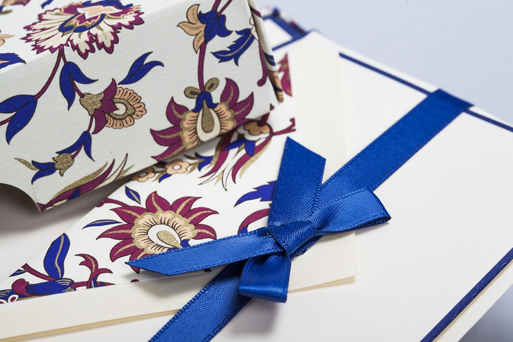 Collection de papeterie Classica Italiana 100% papier de coton